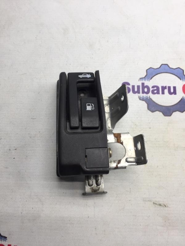 Ручка открывания лючка топливного бака Subaru Legacy B4 BE EJ20 2000 (б/у)