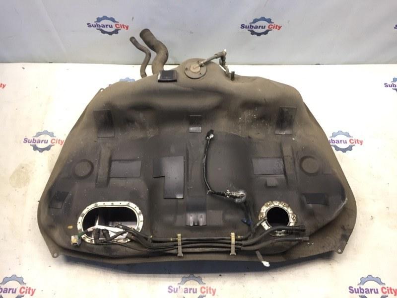 Топливный бак Subaru Legacy BE EJ20 2000 (б/у)