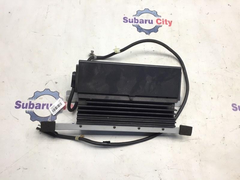 Усилитель магнитофона Subaru Legacy BL EJ20 2004 (б/у)