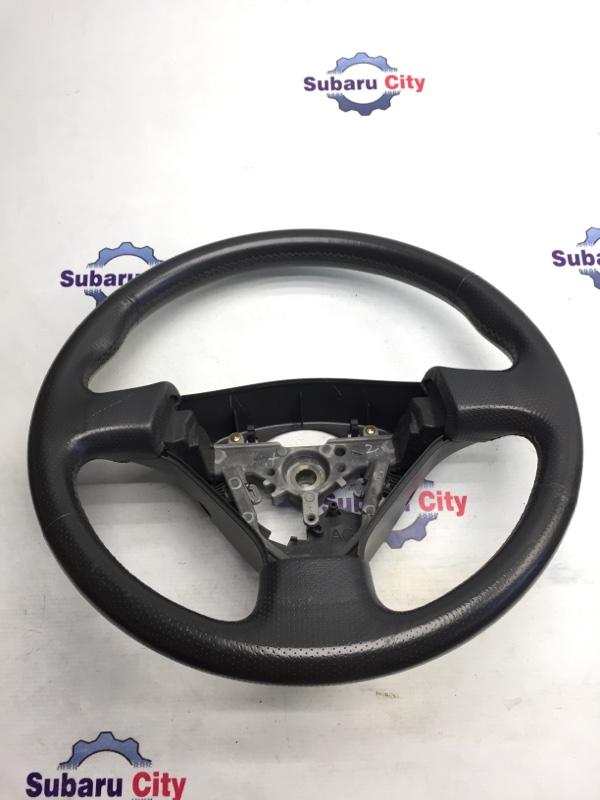 Руль Subaru Legacy BL EJ20 2004 (б/у)
