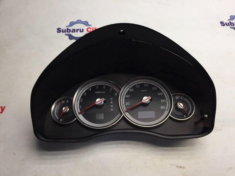 Спидометр Subaru Legacy BL EJ20 2004 (б/у)