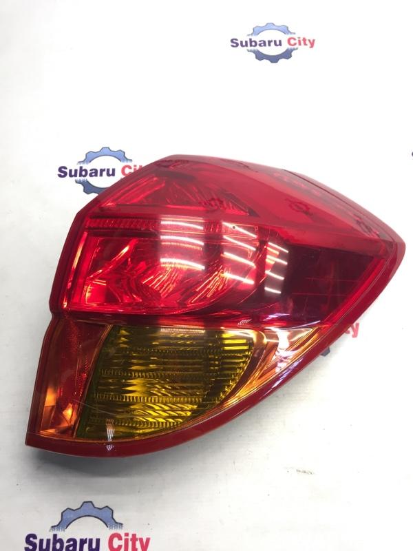 Стоп сигнал Subaru Legacy BP EJ20 2004 правый (б/у)