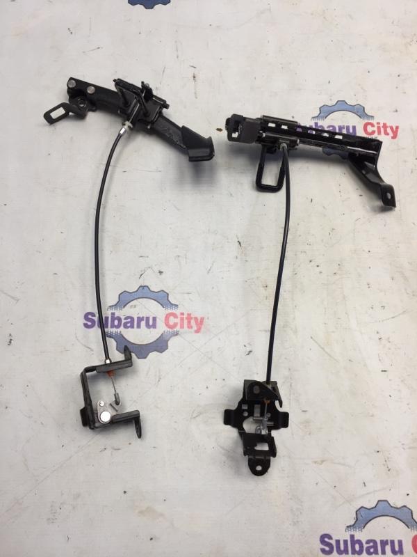 Механизм регулировки заднего сиденья Subaru Legacy BP EJ20 2004 (б/у)