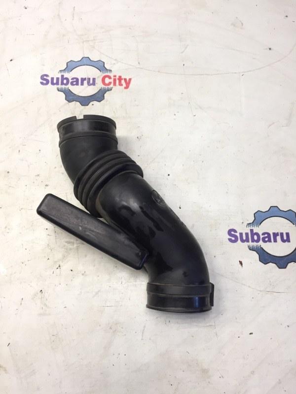 Патрубок впускной Subaru Legacy BL EJ25 2004 (б/у)