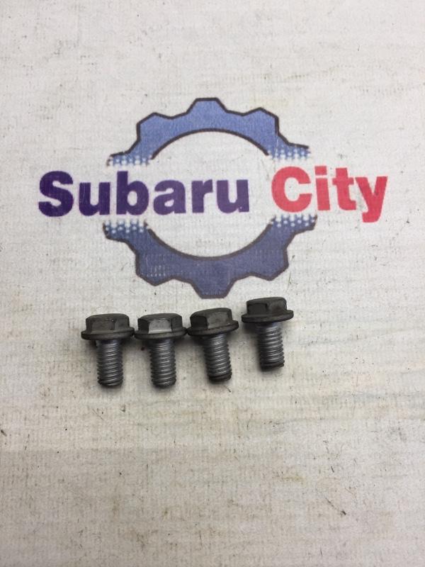 Болты крепления венца Subaru Legacy BE EJ20 2004 (б/у)