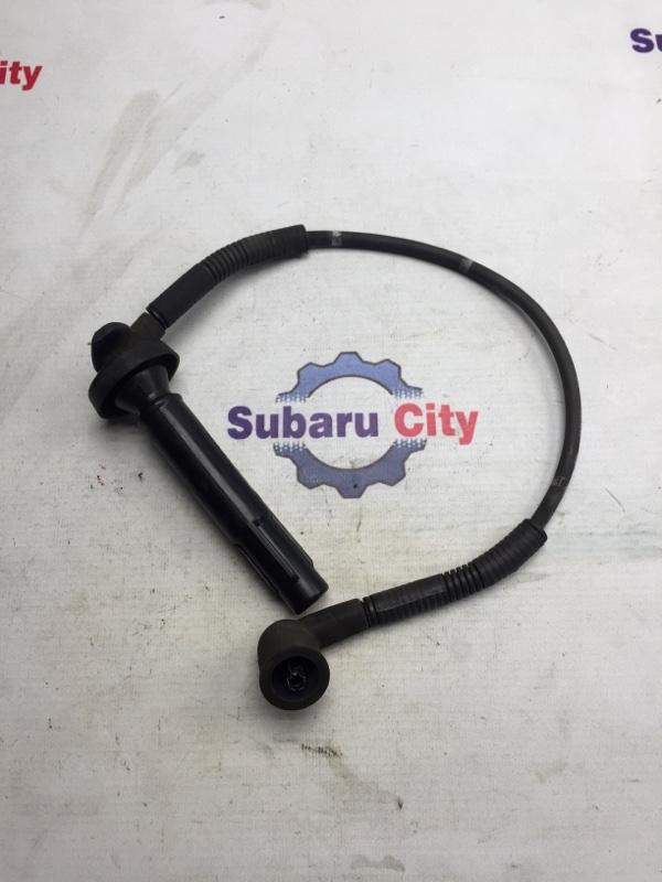 Высоковольтные провода Subaru Legacy BL EJ20 2004 (б/у)