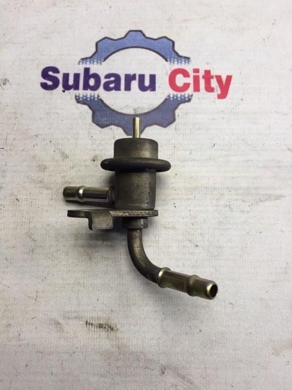 Регулятор давления топлива Subaru Legacy BL EJ20 2004 (б/у)