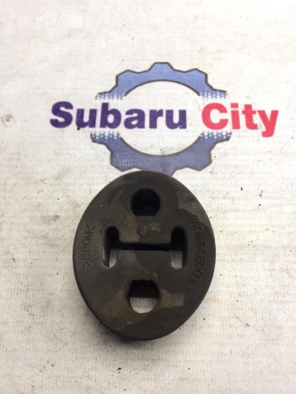 Крепление глушителя Subaru Legacy BL EJ20 2004 (б/у)