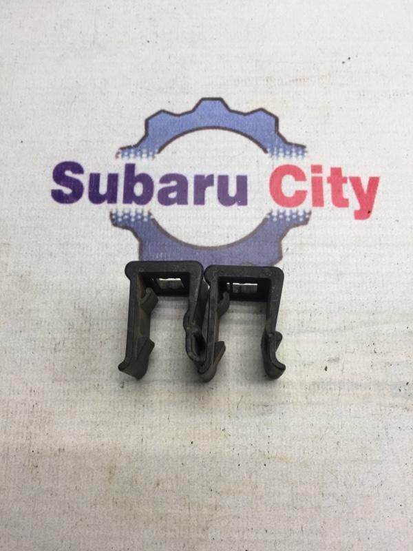 Клипсы Subaru Forester SF5 EJ20 (б/у)