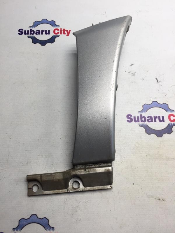 Молдинг на крыло Subaru Forester SF EJ20 2001 передний правый (б/у)