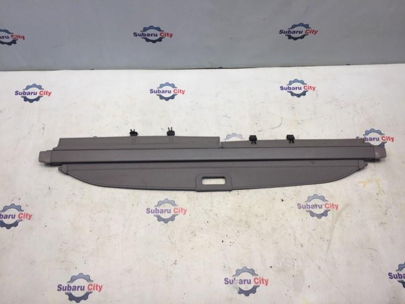 Шторка багажника Subaru Forester SF EJ20 2001 (б/у)