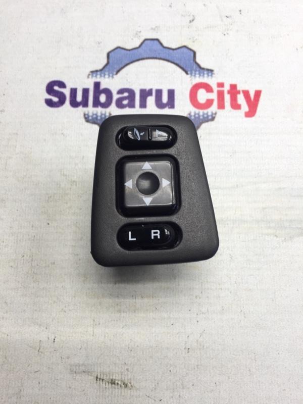 Блок управления зеркалами Subaru Forester SF EJ20 2001 (б/у)