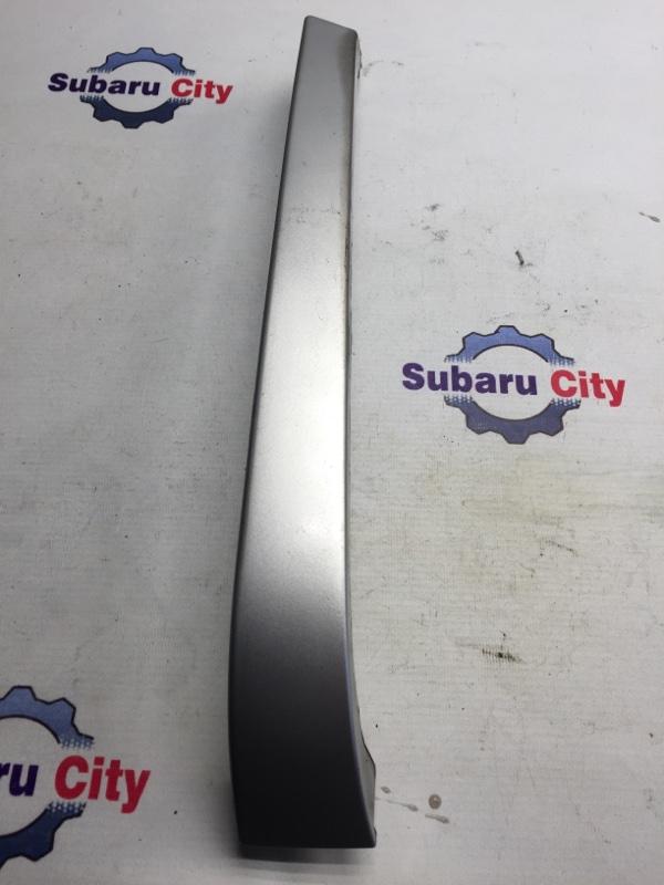 Ресничка под фару Subaru Forester SF EJ20 2001 передняя левая (б/у)