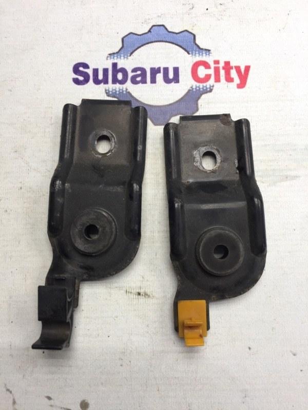 Крепление радиатора Subaru Forester SF EJ20 2001 (б/у)