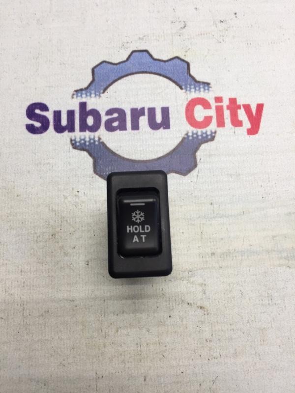 Кнопка power Subaru Forester SF EJ20 2001 (б/у)