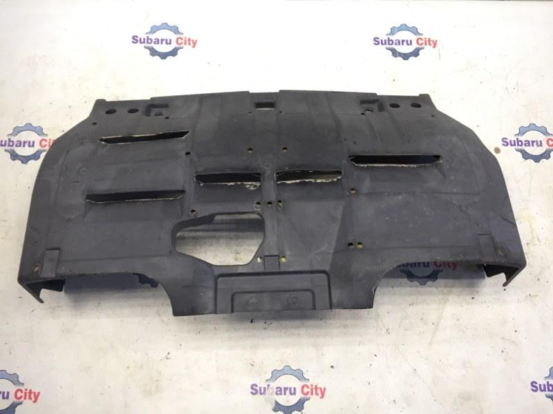 Защита двс Subaru Forester SF EJ20 2001 (б/у)
