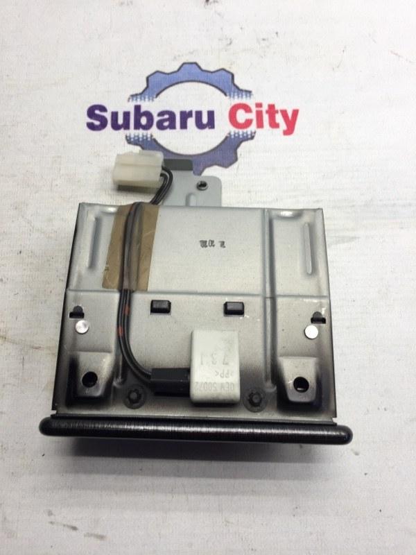Пепельница Subaru Forester SF EJ20 2001 (б/у)
