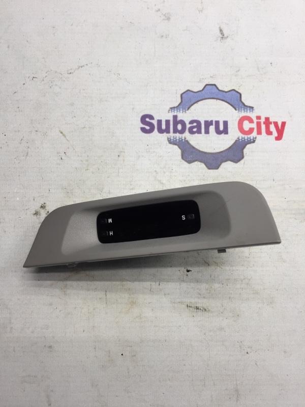 Часы Subaru Forester SF EJ20 2001 (б/у)