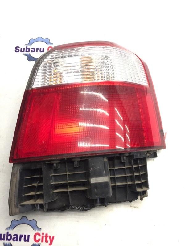 Стоп сигнал Subaru Forester SF EJ20 2001 задний правый (б/у)