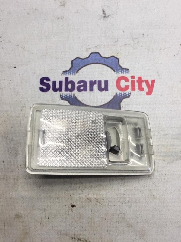 Плафон багажника Subaru Forester SF EJ20 2001 (б/у)