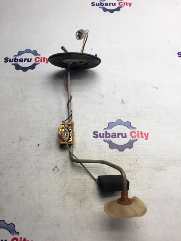 Датчик уровня топлива Subaru Forester SF EJ20 2001 (б/у)