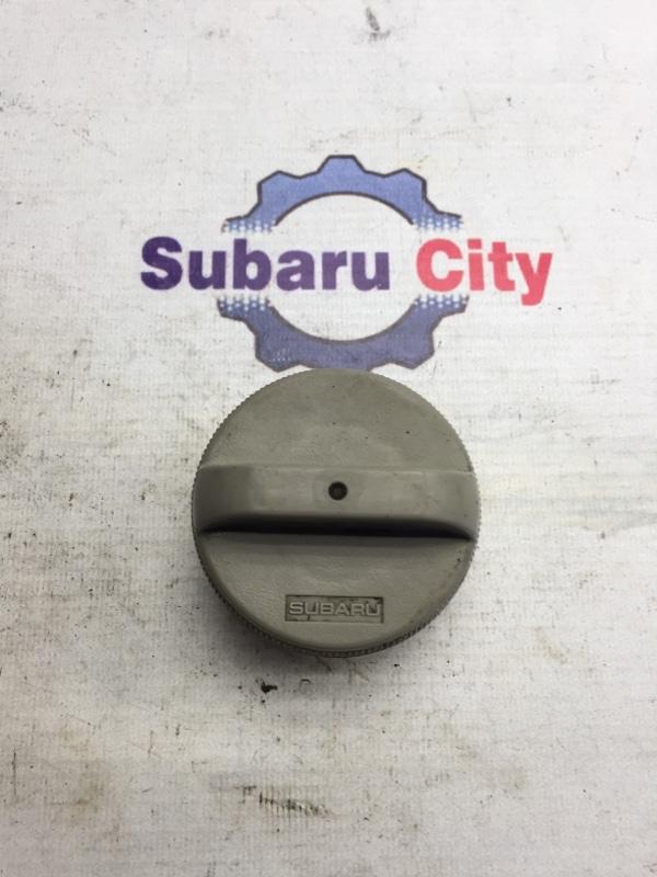 Пробка топливного бака Subaru Legacy BE EJ20 2001 (б/у)