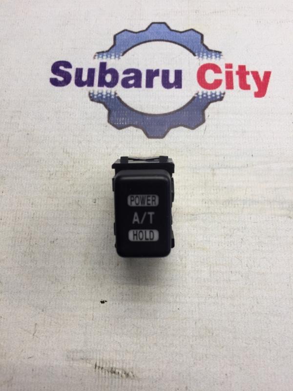 Кнопка power Subaru Legacy BE EJ20 2000 (б/у)
