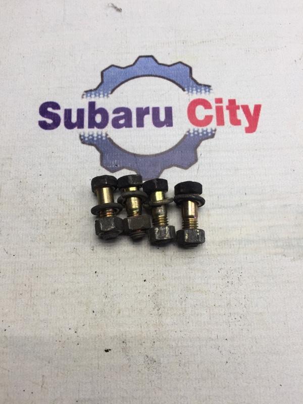Болты крепления карданного вала Subaru Legacy BE EJ20 2000 (б/у)