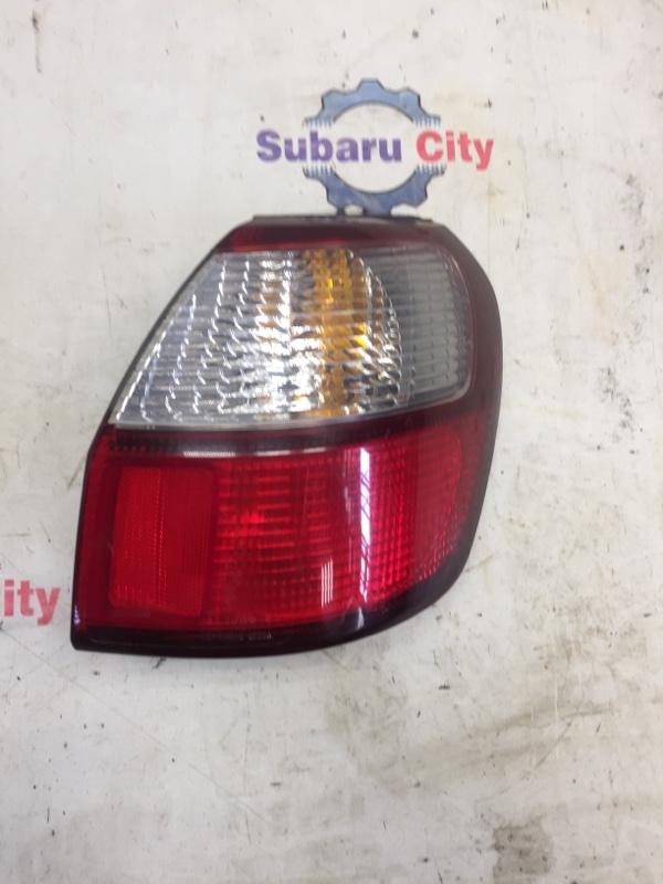 Стоп сигнал Subaru Legacy BH EJ20 2000 правый (б/у)