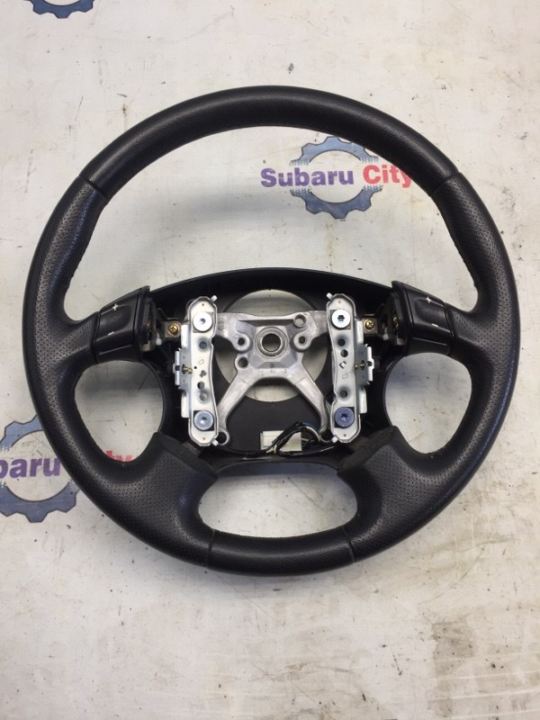 Руль Subaru Impreza GD EJ15 2000 (б/у)