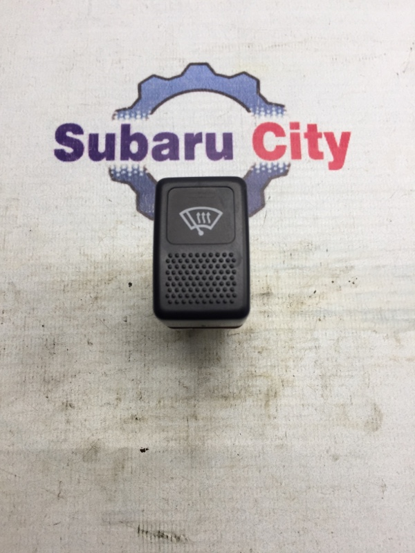 Кнопка подогрева лобового стекла Subaru Legacy BE EJ20 2000 (б/у)
