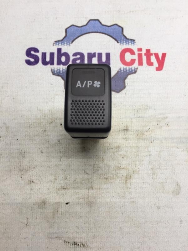 Кнопка Subaru Legacy BE EJ20 2000 (б/у)