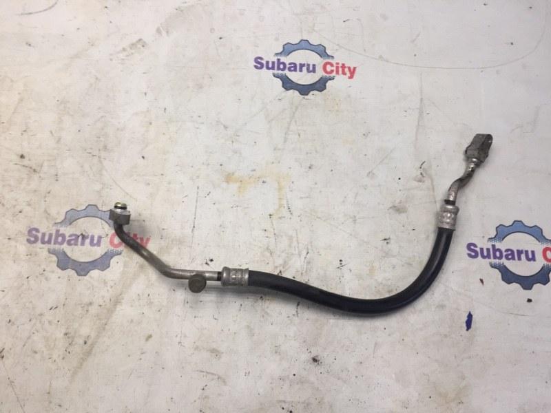 Шланг высокого давления кондиционера Subaru Legacy BE EJ20 2000 (б/у)