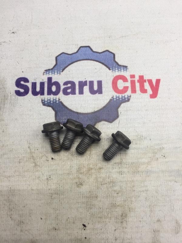 Болты крепления венца Subaru Legacy BE EJ20 2000 (б/у)