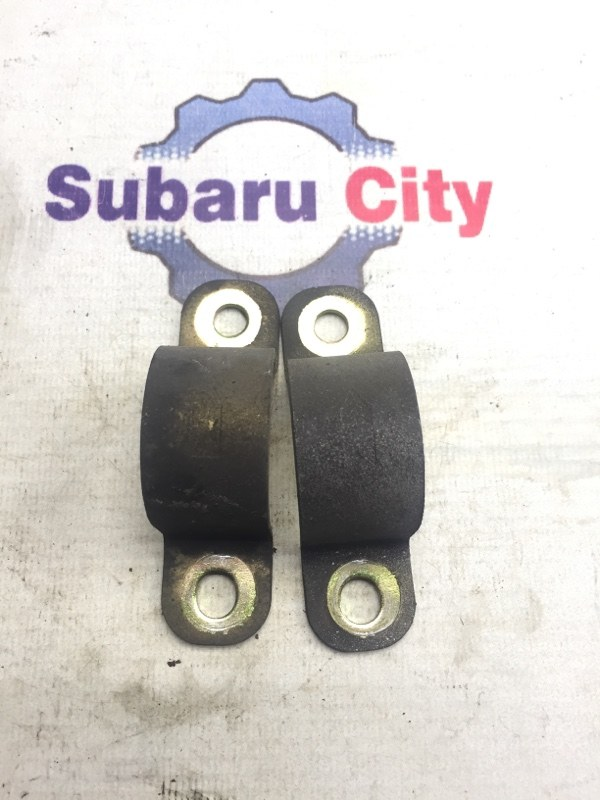 Крепление стабилизатора Subaru Legacy BE EJ20 2000 заднее (б/у)