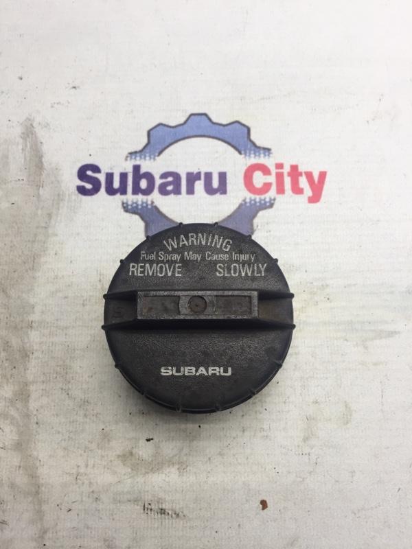 Пробка топливного бака Subaru Legacy BE EJ20 2000 (б/у)