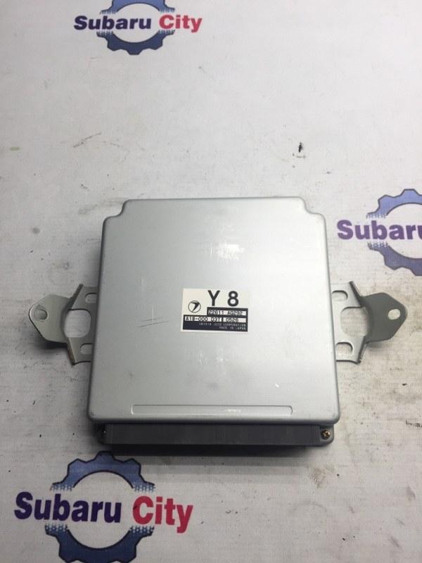 Блок управления двс Subaru Legacy BE EJ206 2000 (б/у)