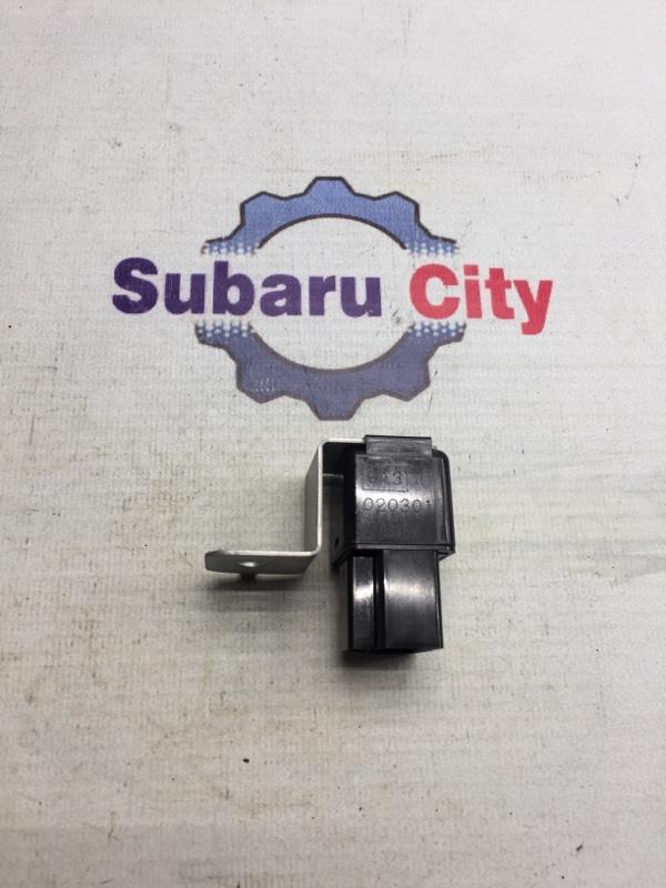 Реле поворота Subaru Legacy BE EJ20 2000 (б/у)