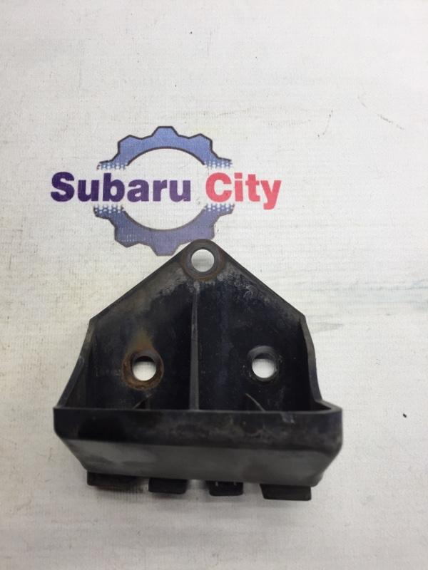 Крепление заднего бампера Subaru Legacy BH EJ20 2000 заднее правое (б/у)