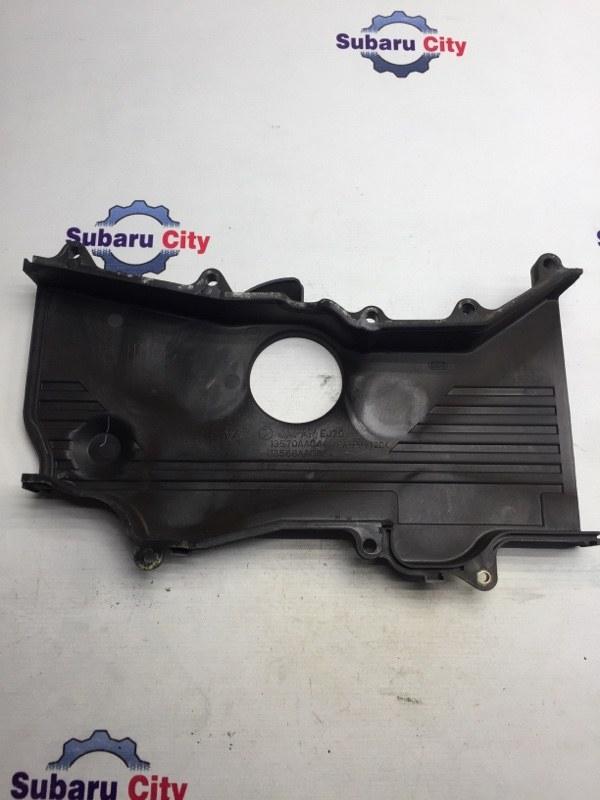 Крышка грм внешняя Subaru Legacy BE EJ206 2000 (б/у)