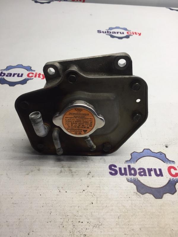 Расширительный бачок Subaru Legacy BE EJ206 2000 (б/у)