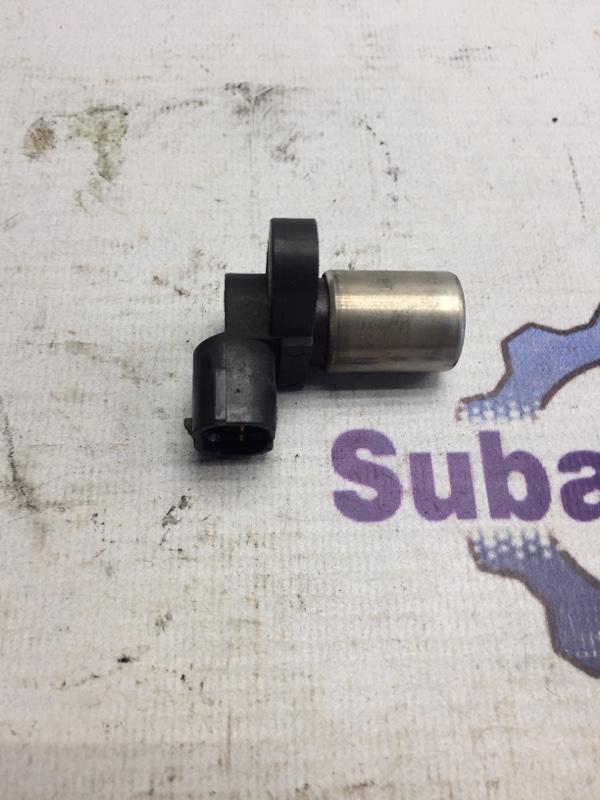Датчик коленвала Subaru Legacy BE EJ20 2000 (б/у)