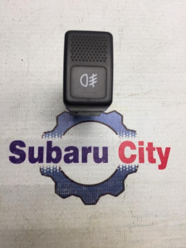 Кнопка противотуманок Subaru Legacy BE EJ20 1998 (б/у)