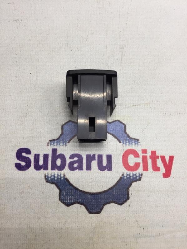 Заглушка под кнопку Subaru Legacy BE EJ20 1998 (б/у)