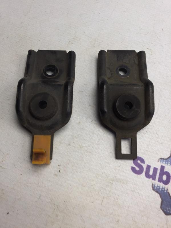 Крепление радиатора Subaru Legacy BE EJ20 1998 (б/у)