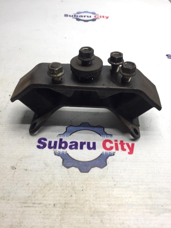 Подушка акпп Subaru Legacy BE EJ20 1998 (б/у)