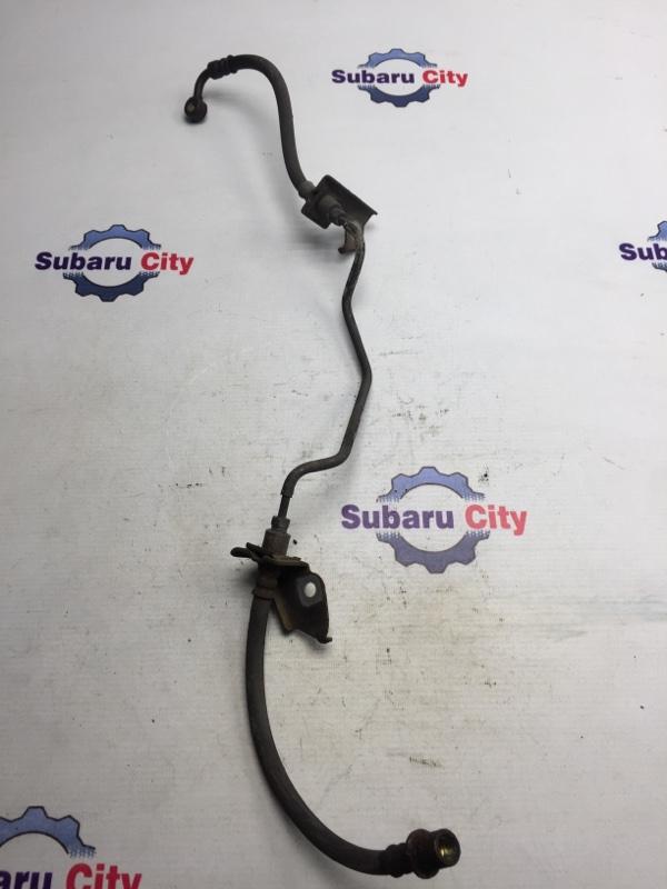 Шланг тормозной Subaru Legacy BE EJ20 1998 задний левый (б/у)