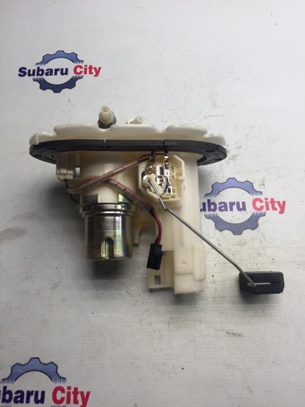 Корпус топливного насоса Subaru Legacy BE EJ20 1998 (б/у)
