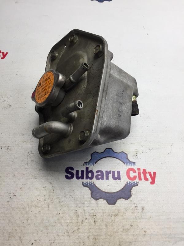 Расширительный бачок Subaru Legacy BE EJ206 1998 (б/у)