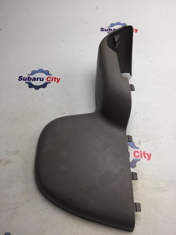 Обшивка багажника Subaru Forester SG EJ20 2004 правая (б/у)